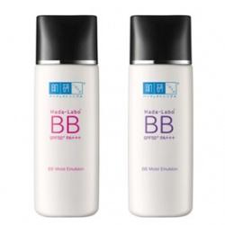 Hada-Labo 肌研 BB產品-玻尿酸保濕BB粉凝乳SPF50 PA+++