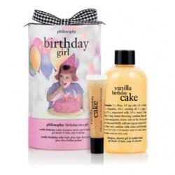 歡慶禮盒組(生日女孩) birthday girl set
