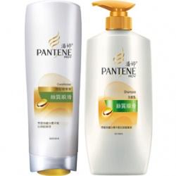 PANTENE 潘婷 洗髮-絲質順滑洗髮乳