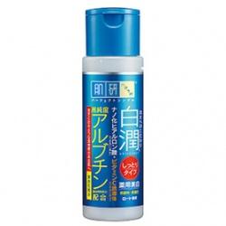 Hada-Labo 肌研 白潤美白系列-白潤美白化粧水(潤澤型)
