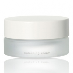 THREE 平衡精萃系列-平衡水凝霜 Balancing Cream