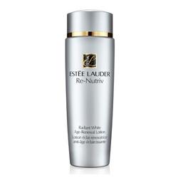Estee Lauder 雅詩蘭黛 白金級喚能湛白奇蹟系列-白金級喚能湛白奇蹟露 Re-Nutriv Radiant White Age Renewal Treatment lotion