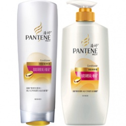 PANTENE 潘婷 潤髮-強韌頭髮減少斷裂潤髮精華素