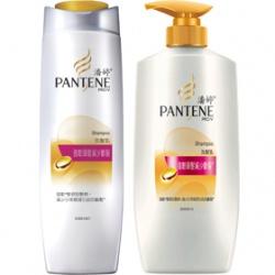 PANTENE 潘婷 洗髮-強韌頭髮減少斷裂洗髮乳