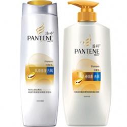 PANTENE 潘婷 洗髮-乳液修護去屑洗髮乳