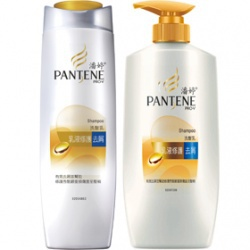 乳液修護去屑洗髮乳