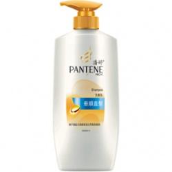 PANTENE 潘婷 洗髮-垂順直髮洗髮乳