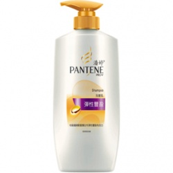 PANTENE 潘婷 洗髮-彈性豐盈洗髮乳