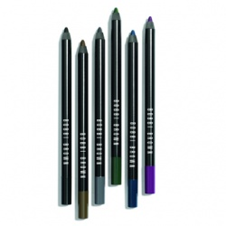 BOBBI BROWN 芭比波朗 眼線-流雲持久防水眼線膠筆 Long-Wear Eye Pencil
