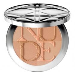 Dior 迪奧 底粧系列-輕透光小臉蜜粉餅