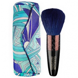 GUERLAIN 嬌蘭 其他-PUCCI限量版蜜粉刷 THE COLLECTOR'S POWDER BRUSH