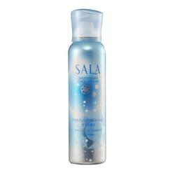 SALA 身體系列--5℃涼感爽身噴霧