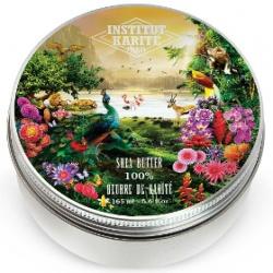 Institut Karite Paris 巴黎乳油木 乳油木保養系列-100%巴黎乳油木果油 Pure Shear Butter