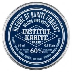 Institut Karite Paris 巴黎乳油木 乳油木保養系列-60%巴黎乳油木果油  60% Melting Shea Butter Milk Cream