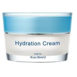 保濕水活霜 Hydration Cream