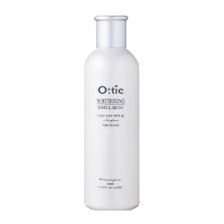 Ottie 乳液-雪顏淨白乳液 Whitening Emulsion