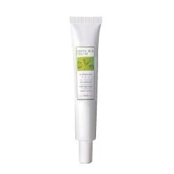 Ottie 乳霜-綠茶菁華修護霜 Green Tea Cream