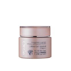 Ottie 乳霜-紅酒活顏營養霜 Wine Cell Renewal Cream