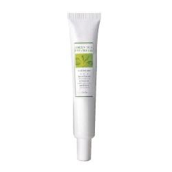 Ottie 眼唇護理-綠茶菁華眼霜 Green Tea Eye Cream