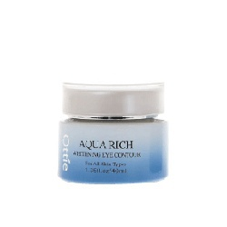 雪山礦物水盈護眼霜 Aqua Rich Whitening Eye Contour