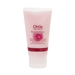 Ottie 手部保養-浪漫花香護手霜 Romantic Flower Hand Cream