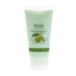 Ottie 手部保養-皙嫩橄欖護手霜 Green Energy Olive Hand Cream
