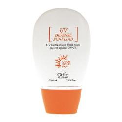 防曬膏 UV Defense Sun Fluid SPF43 / PA++