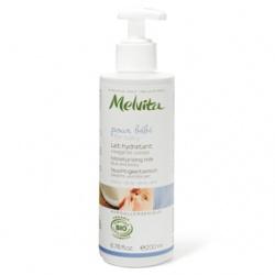Melvita 蜜葳特 寶寶身體保養-歐盟Bio寶貝潔膚水 Cleansing Water