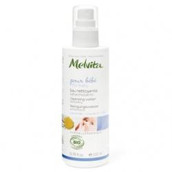 Melvita 蜜葳特 寶寶身體保養-歐盟Bio寶貝嫩嫩乳液 Moisturizing Milk