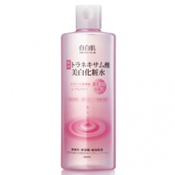 傳明酸鐳射美白化粧水 Intense Brightening Laser Toner With Tranexamic Acid