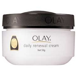 活膚菁華霜 Daily Renewal Cream