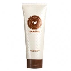Kameria 凱蜜菈 身體去角質-美體咖啡角質沐浴霜 Coffee Exfoliating bath Cream
