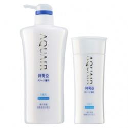 AQUAIR 阿葵亞 洗髮-集中修護洗髮乳