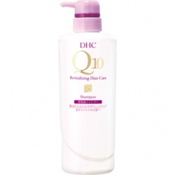 Q10豐盈修護洗髮精 DHC Q10 Revitalizing Hair Care Shampoo