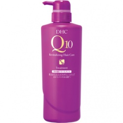 潤髮產品-Q10豐盈修護潤髮乳 DHC Q10 Revitalizing Hair Care Treatment