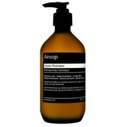 經典洗髮露 Classic Shampoo