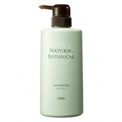 ORBIS  洗髮-自然植萃洗髮精 NATURAL BOTANICAL SHAMPOO