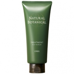 ORBIS  護髮-自然植萃修護素 NATURAL BOTANICAL TREATMENT