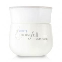 ETUDE HOUSE  乳霜-水足感~極淨亮澤美白珍珠修護霜