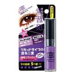 日本AB隱形塑眼膠水(速效版) AB Double Eye Liquid
