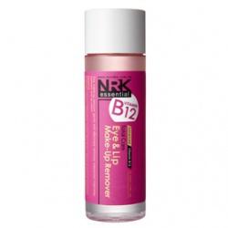 B12全效眼唇卸妝液 Hydrating Eye & Lip Make-up Remover