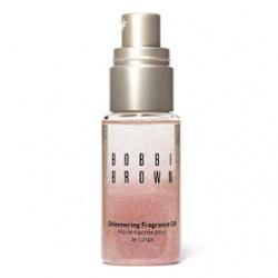 亮膚香氛潤膚油 Shimmering Fragrance Oil