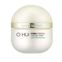 O HUI 歐蕙 超效水奇蹟保濕系列-水奇蹟緊緻修護乳霜 Hydra formula vital gel cream