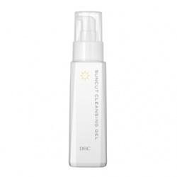 DHC  彩粧隔離系列-高效艷陽防曬乳專用清潔凝露 DHC SuncutCleansingGel