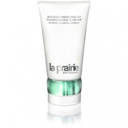 la prairie 洗顏-沁藍海洋修護氣泡潔顏膠 Advanced Marine Biology Foaming Mousse Cleanser
