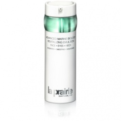 la prairie 乳液-沁藍海洋修護嫩滑菁萃乳 Advanced Marine Biology Revitalizing Emulsion