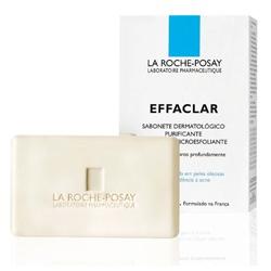 LA ROCHE-POSAY 理膚寶水 洗顏-青春潔膚皂