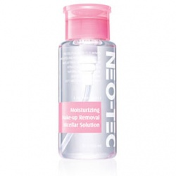 NEO-TEC 妮傲絲翠 基礎保養系列-淨顏水漾卸妝液 Moisturizing Make-up Removal Micellar Solution