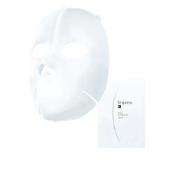 Kanebo 佳麗寶-專櫃 保養面膜-3D立體淨白修護膜