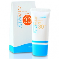 AVIVA 完美滋潤精華系列-水漾防晒隔離霜 SPF30★★★ Sunscreen Protection Cream SPF30★★★